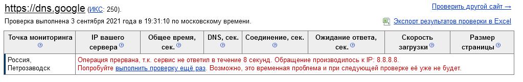Screenshot 2021-09-03 at 20-01-06 Бесплатная проверка доступности сайта из различных частей мира Ping-Admin Ru — мониторинг...
